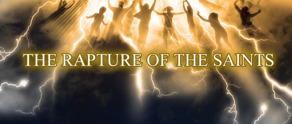 Rapture of the Church Bible Study - biblestudygames.com
